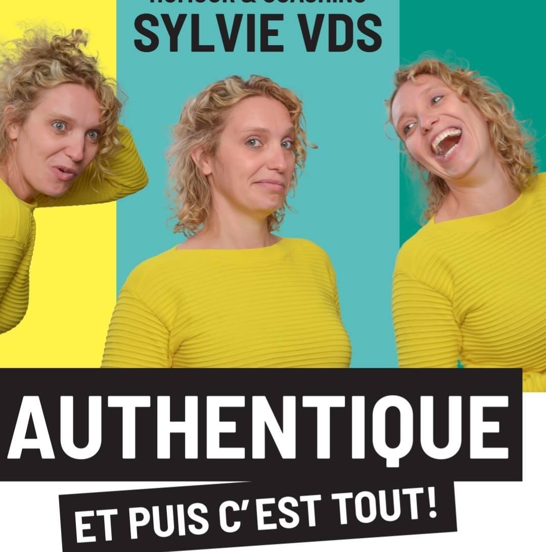 Sylvie VDS